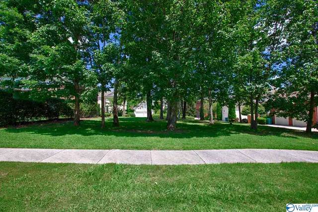 5 Turnbridge Lane, Huntsville, AL 35802 (MLS #1148463) :: Amanda Howard Sotheby's International Realty