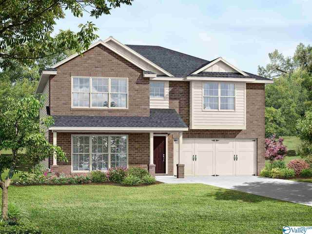 189 Cherry Laurel Drive, Hazel Green, AL 35759 (MLS #1148502) :: Revolved Realty Madison