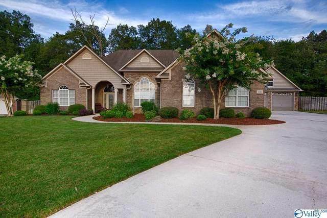 130 Dogwood Ridge Drive, New Market, AL 35761 (MLS #1148532) :: Capstone Realty