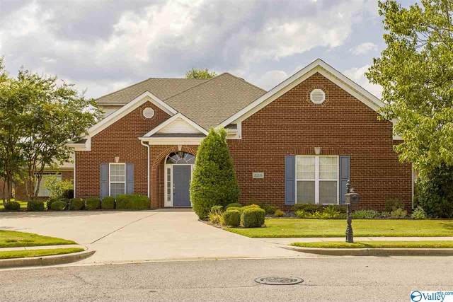 3208 Pierside Circle, Owens Cross Roads, AL 35763 (MLS #1148534) :: Revolved Realty Madison