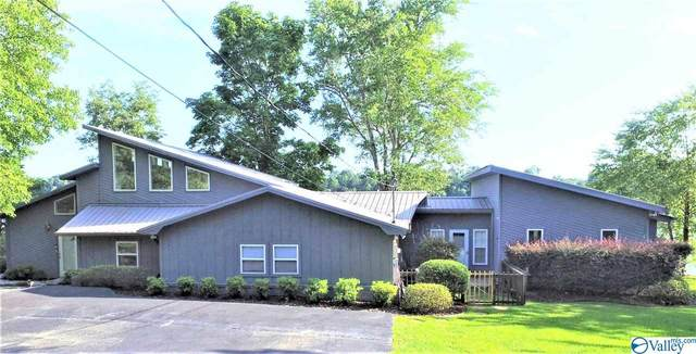 466 Montclair Drive, Gadsden, AL 35901 (MLS #1148546) :: Legend Realty