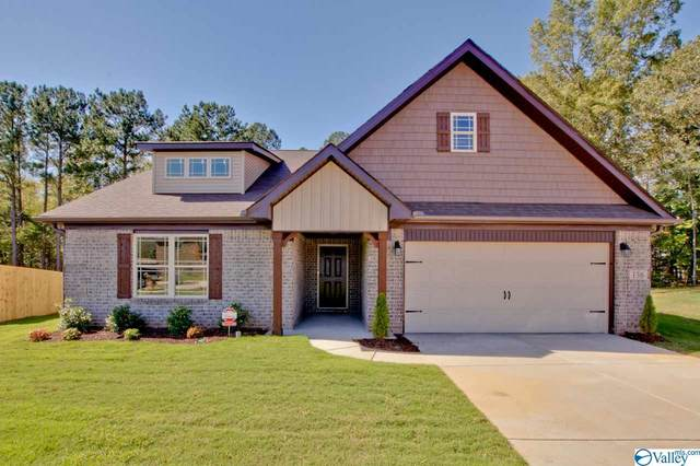 1031 Orvil Smith Road, Harvest, AL 35749 (MLS #1148610) :: LocAL Realty