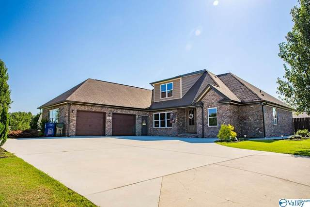 103 Southberry Drive, New Market, AL 35761 (MLS #1148657) :: Capstone Realty