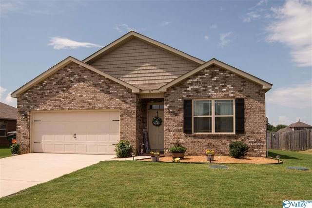 117 Pine Landing Drive, Harvest, AL 35749 (MLS #1148698) :: Capstone Realty