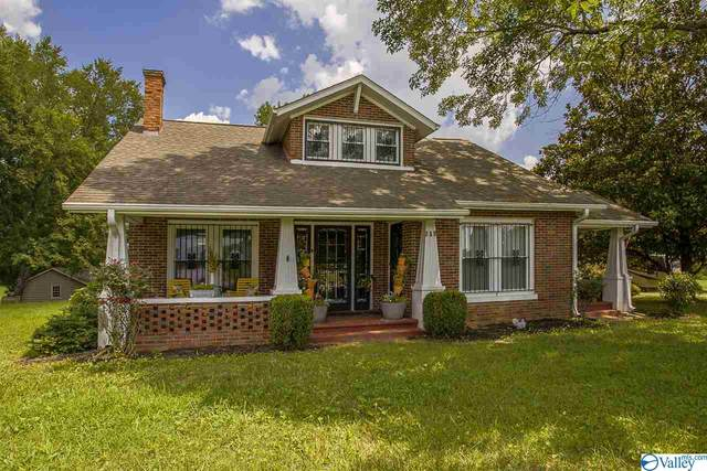 561 Charity Lane, Hazel Green, AL 35750 (MLS #1148734) :: Revolved Realty Madison