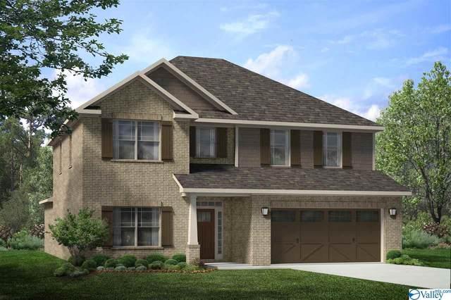 175 Kingswood Drive, Huntsville, AL 35806 (MLS #1148764) :: RE/MAX Unlimited