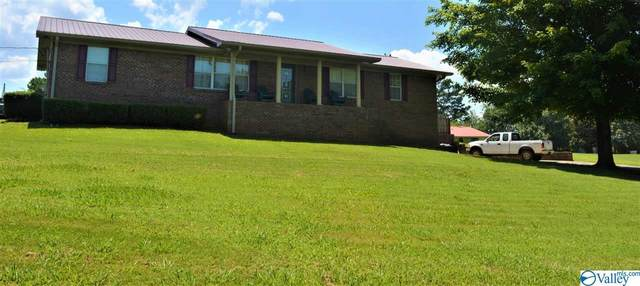 180 County Road 269, Stevenson, AL 35772 (MLS #1148765) :: Rebecca Lowrey Group