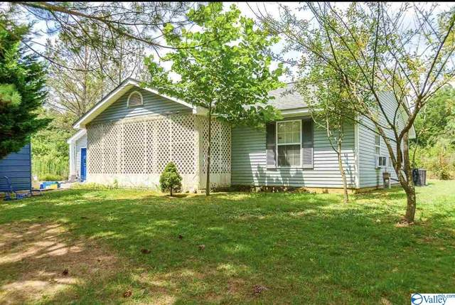 2257 Charity Lane, Hazel Green, AL 35750 (MLS #1148788) :: Revolved Realty Madison