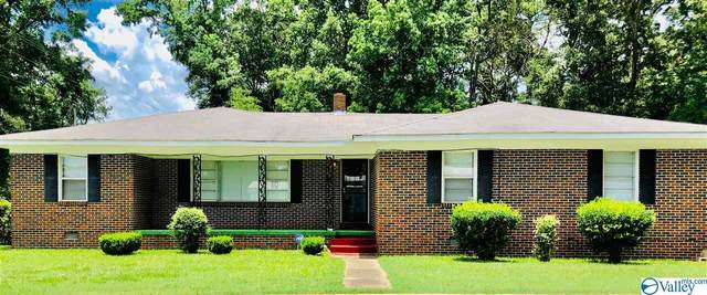 530 Kilpatrick Street, GREENSBORO, AL 36749 (MLS #1148793) :: Revolved Realty Madison
