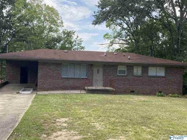 205 Buena Vista Circle, Gadsden, AL 35904 (MLS #1148850) :: Green Real Estate