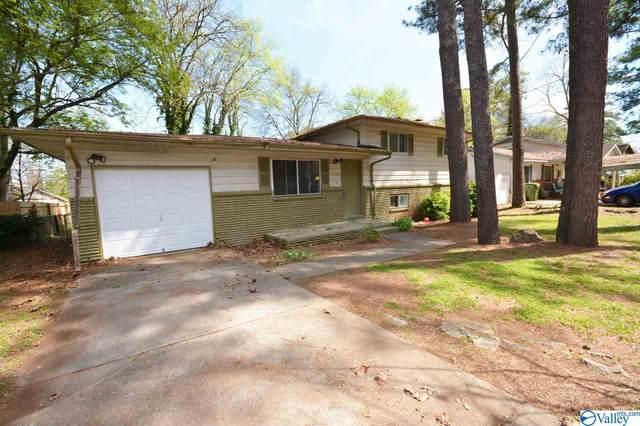 3701 Penny Street, Huntsville, AL 35805 (MLS #1148913) :: Revolved Realty Madison