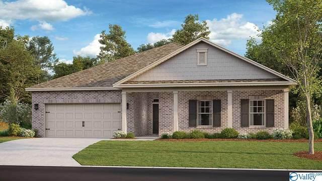 116 Tango Drive, Meridianville, AL 35759 (MLS #1148934) :: Revolved Realty Madison