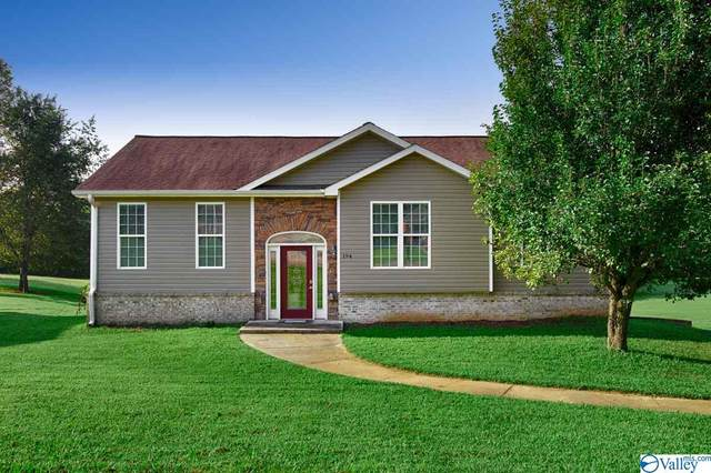 194 Malone Drive, New Market, AL 35761 (MLS #1148977) :: Rebecca Lowrey Group