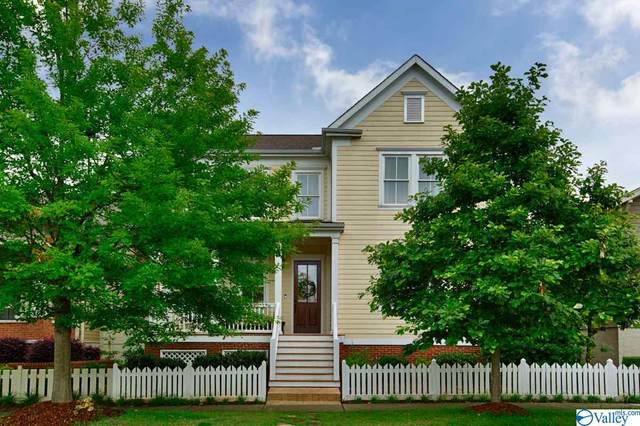 9 Hope Street, Huntsville, AL 35806 (MLS #1149009) :: MarMac Real Estate