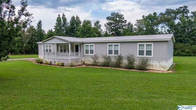 498 Road 1930, Crossville, AL 35962 (MLS #1149020) :: MarMac Real Estate