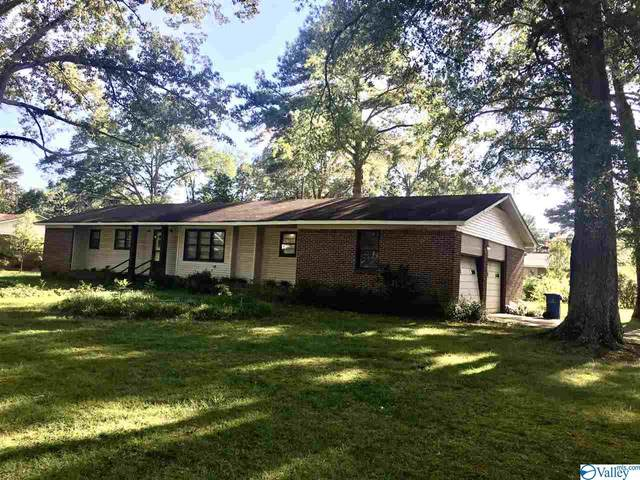 712 Washington Circle, Hartselle, AL 35640 (MLS #1149047) :: Revolved Realty Madison