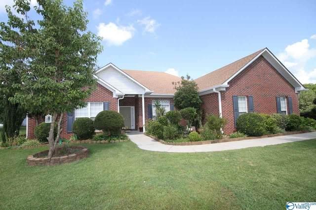 139 Singletree Drive, Hazel Green, AL 35750 (MLS #1149048) :: Capstone Realty