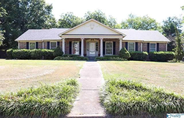 401 Bullington Road, Athens, AL 35611 (MLS #1149108) :: Amanda Howard Sotheby's International Realty