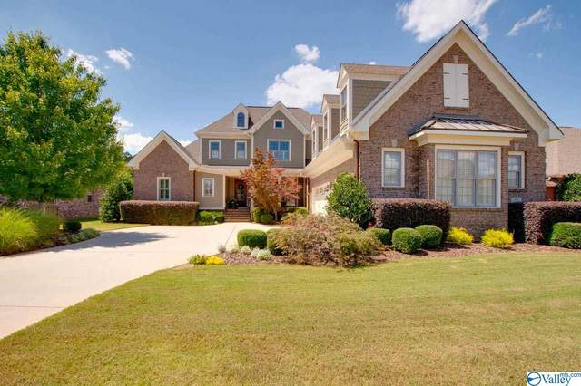 28 Walnut Cove Boulevard, Huntsville, AL 35824 (MLS #1149119) :: RE/MAX Distinctive | Lowrey Team