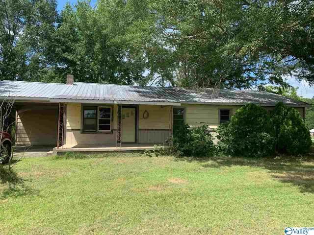 1436 County Road 246, Moulton, AL 35650 (MLS #1149139) :: MarMac Real Estate