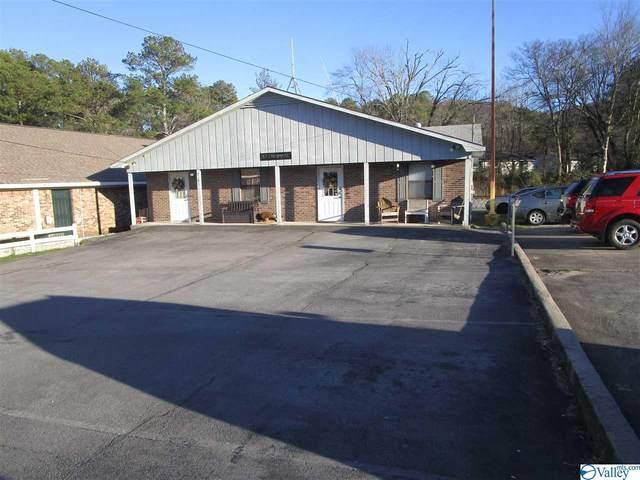 2141 N Gault Avenue, Fort Payne, AL 35967 (MLS #1149147) :: MarMac Real Estate