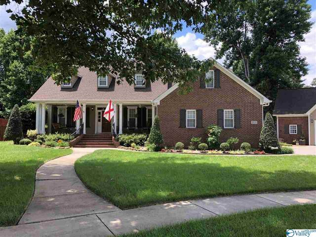 203 White Picket Trail, Meridianville, AL 35759 (MLS #1149184) :: RE/MAX Unlimited
