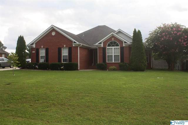 748 Wess Taylor Road, Huntsville, AL 35811 (MLS #1149203) :: Capstone Realty