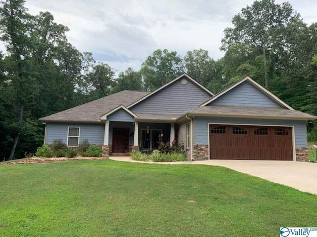 1407 Curry Chapel Road, Somerville, AL 35670 (MLS #1149223) :: RE/MAX Distinctive | Lowrey Team