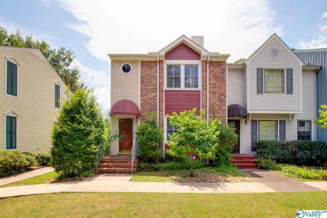 2616 Whitesburg Drive, Huntsville, AL 35801 (MLS #1149228) :: LocAL Realty