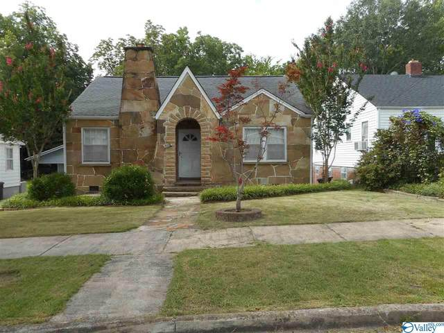 706 Randall Street, Gadsden, AL 35901 (MLS #1149237) :: The Pugh Group RE/MAX Alliance