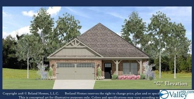 15646 Ironcrest Drive, Harvest, AL 35749 (MLS #1149294) :: Capstone Realty
