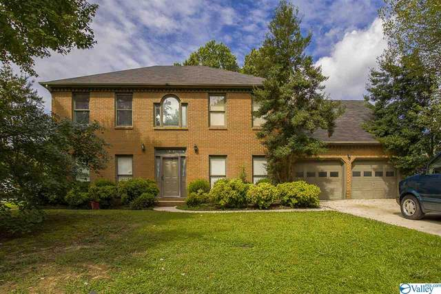 2411 Huntington Lane, Decatur, AL 35601 (MLS #1149323) :: Capstone Realty