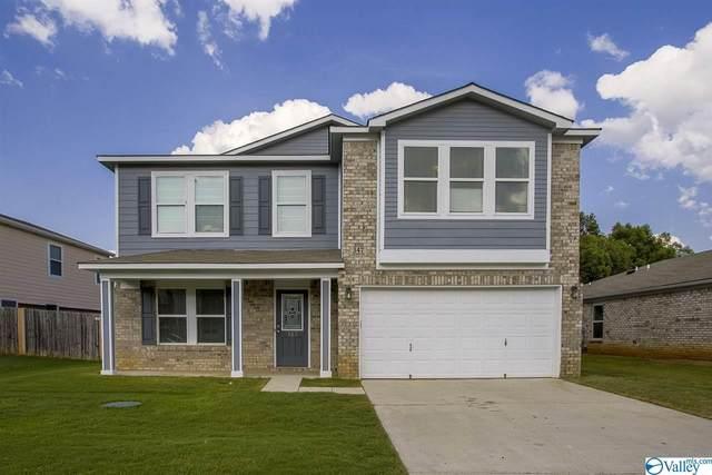 347 Jasmine Drive, Madison, AL 35757 (MLS #1149331) :: MarMac Real Estate