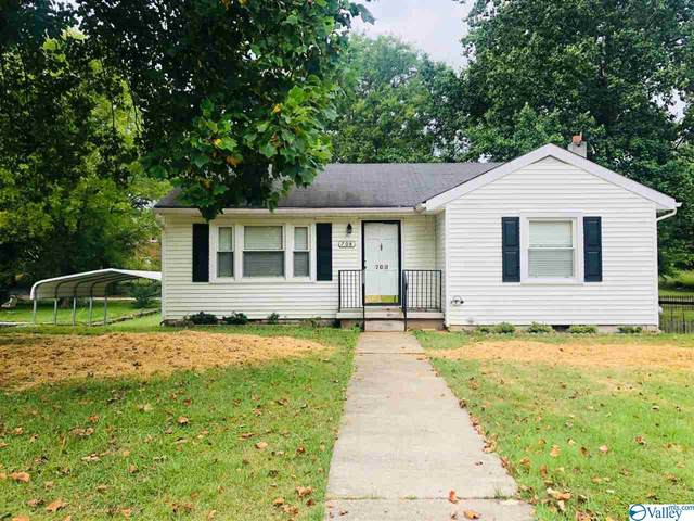 708 3RD AVENUE, Fayetteville, TN 37334 (MLS #1149354) :: The Pugh Group RE/MAX Alliance