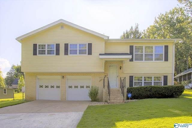 2709 Briarwood Drive, Huntsville, AL 35801 (MLS #1149355) :: Amanda Howard Sotheby's International Realty