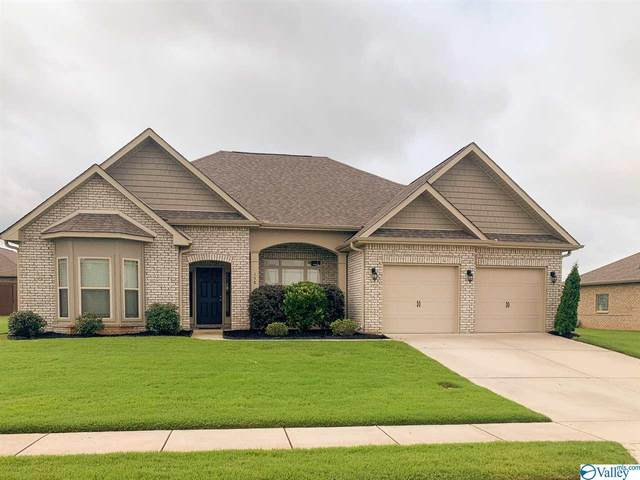 158 Lexi Lane, Meridianville, AL 35759 (MLS #1149390) :: Revolved Realty Madison