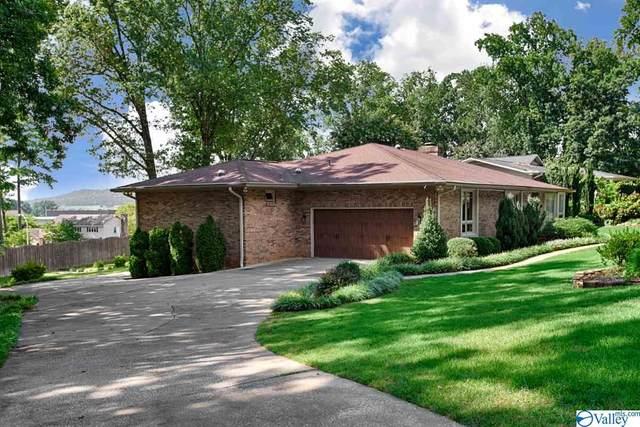 1303 Huntsville Hills Drive, Huntsville, AL 35802 (MLS #1149422) :: Amanda Howard Sotheby's International Realty