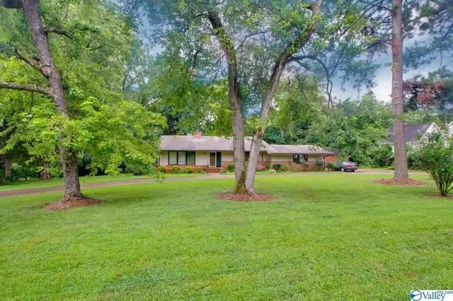 7903 Seville Drive, Huntsville, AL 35802 (MLS #1149424) :: Capstone Realty