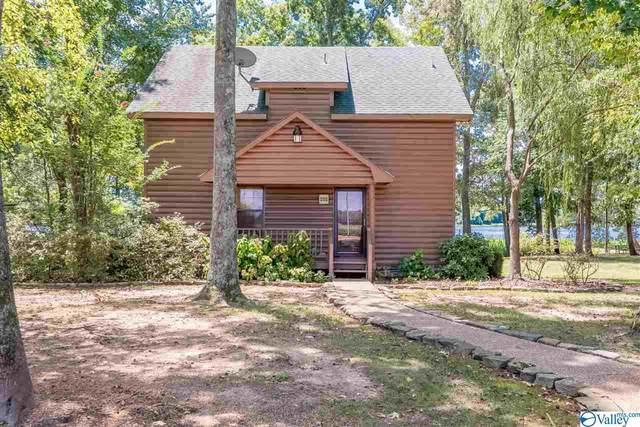 145 County Road 314, Town Creek, AL 35672 (MLS #1149427) :: MarMac Real Estate