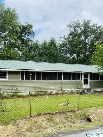1811 Emanuel Street, Gadsden, AL 35904 (MLS #1149436) :: Coldwell Banker of the Valley