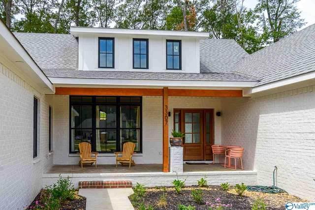 3307 Rosewell Street, Hartselle, AL 35640 (MLS #1149472) :: MarMac Real Estate