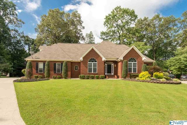 102 Old Mansion Lane, Meridianville, AL 35759 (MLS #1149474) :: Revolved Realty Madison