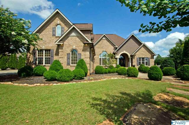 12594 Elmhurst Drive, Athens, AL 35613 (MLS #1149504) :: Legend Realty
