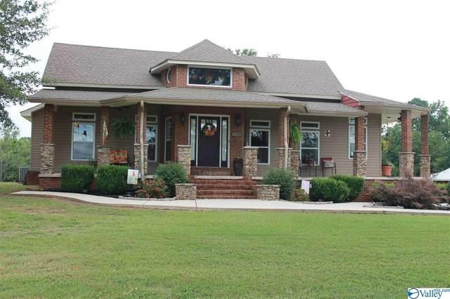 1332 Highway 36 East, Hartselle, AL 35640 (MLS #1149518) :: MarMac Real Estate