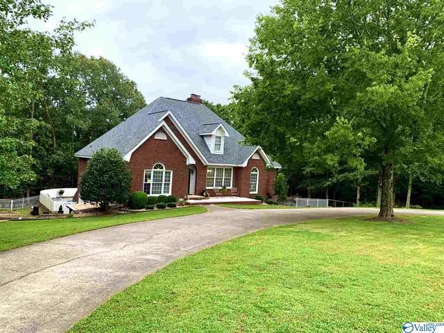 2063 Pine Lake Drive, Arab, AL 35016 (MLS #1149525) :: RE/MAX Distinctive | Lowrey Team