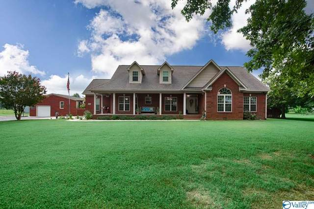 8754 Moores Mill Road, Meridianville, AL 35759 (MLS #1149530) :: Revolved Realty Madison