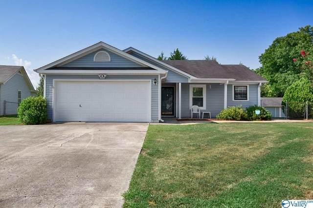 13065 Hermosa Drive, Huntsville, AL 35803 (MLS #1149560) :: Amanda Howard Sotheby's International Realty