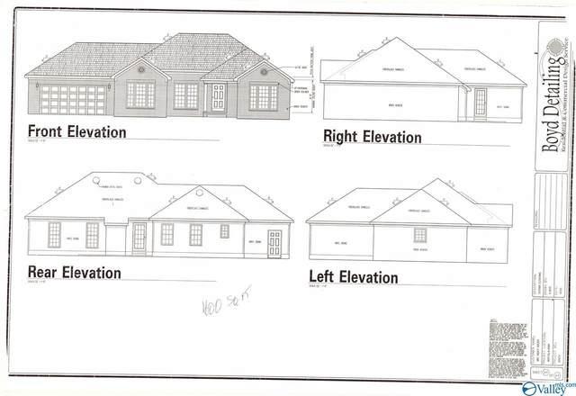 12719 Burgreen Road, Madison, AL 35756 (MLS #1149561) :: Capstone Realty