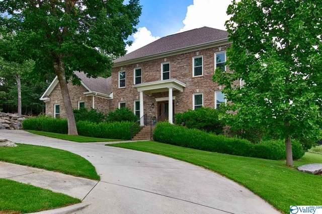 2129 Springhouse Road, Huntsville, AL 35802 (MLS #1149564) :: Amanda Howard Sotheby's International Realty