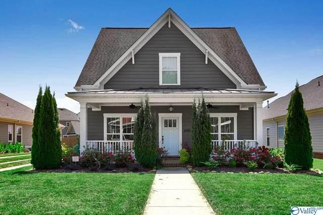 6415 Dunnavant Place, Huntsville, AL 35806 (MLS #1149581) :: Capstone Realty